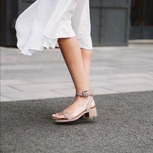 NWOT Frye Sandals  ⬇️ Temp Price Drop 7/23 ⬇️